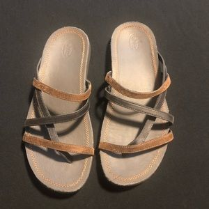 Chaco sandals